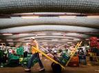 Ceasa oferece espaço para novos comerciantes na Capital Carlos Macedo/Agencia RBS