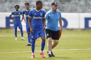 Coluna do Cacalo: Obrigação de vencer (Lucas Uebel/Grêmio)