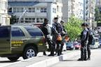 Domingo de eleição terá venda de álcool liberada e bloqueio na Avenida João Pessoa Ronaldo Bernardi/Agencia RBS