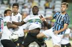 Grêmio empata em 1 a 1 com o Coritiba no Paraná Felipe Gabriel/Lancepress!