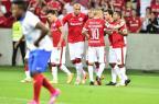 Luiz Zini Pires: Abel Braga escolheu um time que agradou a todos Fernando Gomes/Agencia RBS