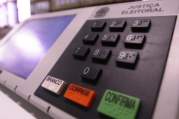 Saiba como justificar pela internet a ausência no segundo turno das eleições municipais deste ano Daniel Marenco/Agencia RBS