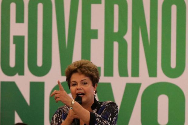 Especialistas não veem ameaça concreta de impeachment à Dilma Rousseff Alvarélio Kurossu/Agencia RBS