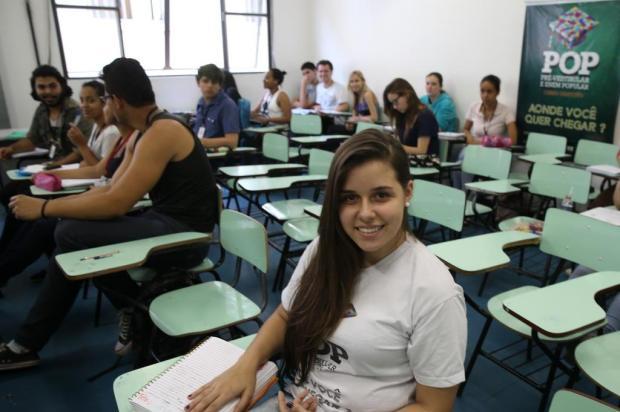 Enem: o que estudar, faltando uma semana para as provas Fernando Gomes/Agencia RBS