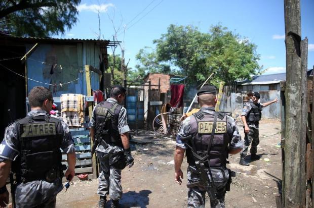 Identificadas as duas vítimas de triplo homicídio que estavam desaparecidas na Ilha do Pavão Diego Vara/Agencia RBS
