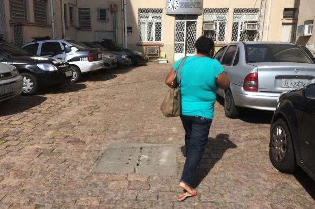 Delegada vai indiciar PMs por estupro Eduardo Torres/Diário Gaúcho