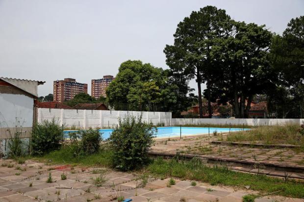 Das sete piscinas comunitárias existentes em Porto Alegre, somente uma abrirá até dezembro Diego Vara/Agencia RBS