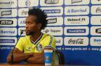 """Zé Roberto espera Arena lotada: """"Eu banco 10 torcedores"""" Wendell Ferreira/Agência RBS/"""