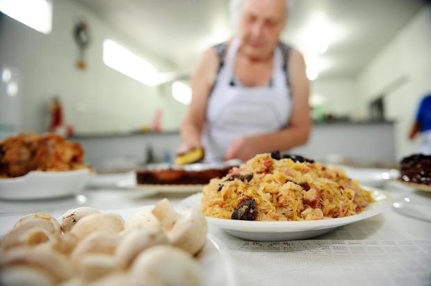 Sindha oferece oficinas gratuitas para recepcionistas e auxiliares de cozinha Maykon Lammerhirt/Agencia RBS