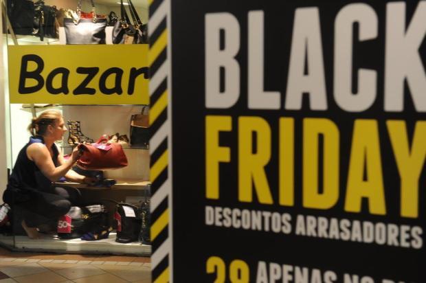 Procon está de olho em maquiagem de preço durante Black Friday Jonas Ramos/Agencia RBS