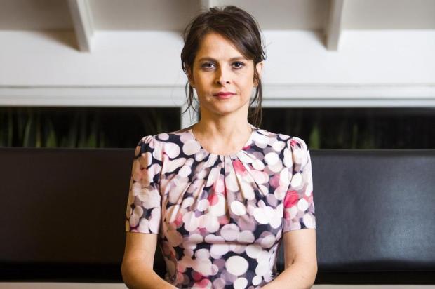 Drica Moraes é afastada das gravações da novela Império Fabio Seixo/Agência O Globo