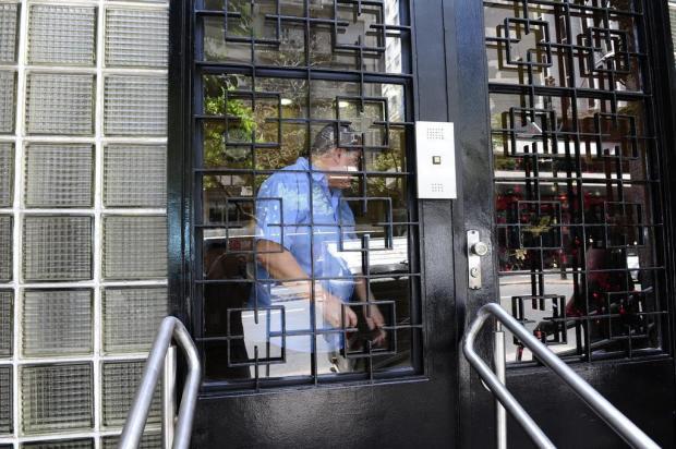 Delegado diz que elevador operava com peso acima da capacidade Ronaldo Bernardi/Agencia RBS