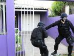 Polícia Civil desarticula quadrilha voltada ao roubo de veículos na Região Metropolitana