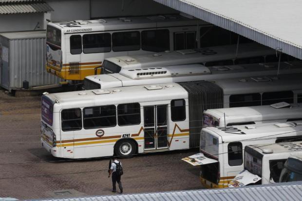 Faltou ônibus da Carris? Está parado na garagem, sem manutenção Adriana Franciosi/Agencia RBS