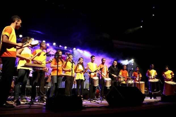 Encontro do Bem: Associação dos Juízes do RS promove evento com orquestras de Porto Alegre Joel Vargas/PMPA