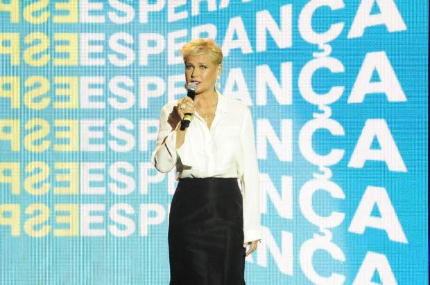 Globo não renova contrato de Xuxa para 2015 Estevam Avelar/TV Globo/Divulgação