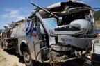 Somente perícia dirá velocidade do ônibus, afirma Polícia Civil Guto Kuerten/Agencia RBS
