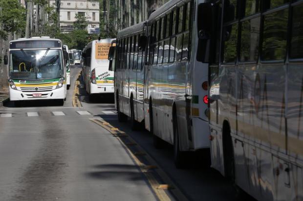 Empresas de ônibus pedem aumento de tarifa para R$ 4,546 Tadeu Vilani/Agencia RBS
