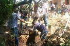 Laudo comprova que corpo encontrado na zona sul de Porto Alegre era de Cristiane Oliveira Eduardo Torres/Diário Gaúcho