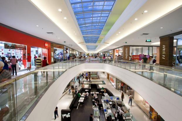 Finados: confira os horários dos shoppings de Porto Alegre neste feriadão Dario Zalis/Divulgação