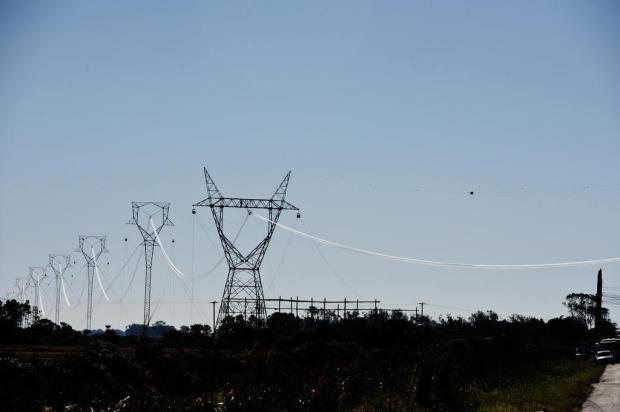 Tarifas de energia elétrica aplicadas pela RGE ficarão em média 5% mais caras Nauro Júnior/Agencia RBS