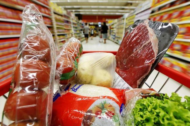 5 hábitos da época da inflação: será que eles voltarão? Mateus Bruxel/Agencia RBS