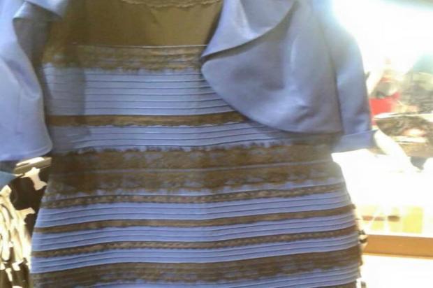 Postagem no Tumblr desencadeia repercussão sobre cor de vestido Swiked, Tumblr, Reprodução/
