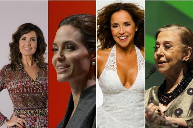 Na Semana da Mulher, conheça quatro estrelas com histórias inspiradoras Divulgação/Divulgação