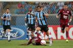 Contra o São Paulo-RG, Grêmio pode ter até oito desfalques (Diego Vara/Agencia RBS)