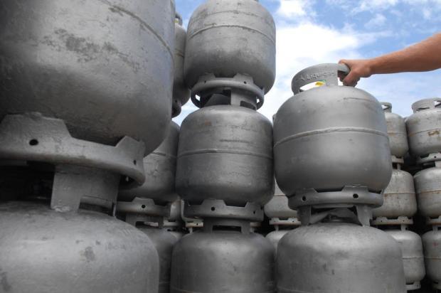 Venda de gás de cozinha é racionada e preços podem subir Raquel Heidrich/Agencia RBS