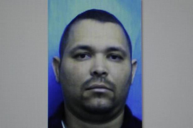 Polícia divulga imagem do suspeito de liderar chacina em Alvorada Marcelo Oliveira/Agencia RBS