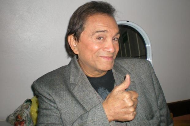 """Dedé Santana diz que não fez fortuna com a carreira: """"Podia estar milionário como o Didi"""" Kelly Isis Pelisser/Agencia RBS"""