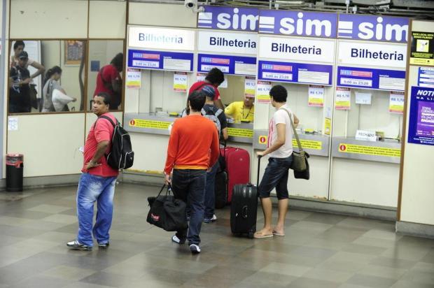 Com aumento acima do esperado, tarifa do trensurb quase dobra a partir de sábado Ronaldo Bernardi/Agencia RBS