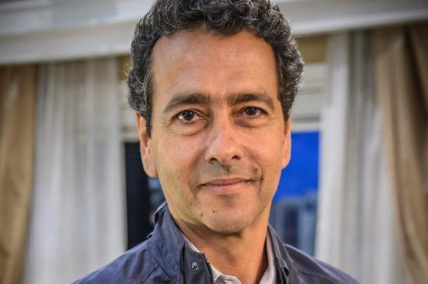 Político corrupto de Babilônia, Aderbal se mete em nova encrenca TV Globo/Divulgação