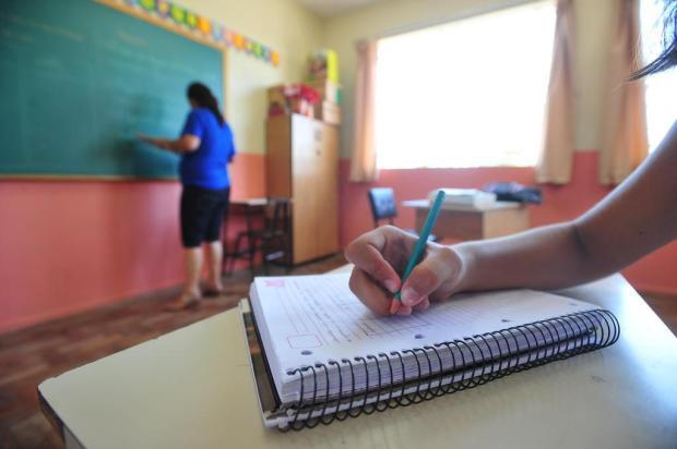 Devido à greve, pelo menos 54 escolas particulares cancelam aulas nesta sexta-feira no RS; veja lista /Agencia RBS