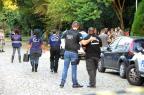 Tenente da Brigada Militar é morto durante assalto em Porto Alegre Luiz Armando Vaz/Agencia RBS