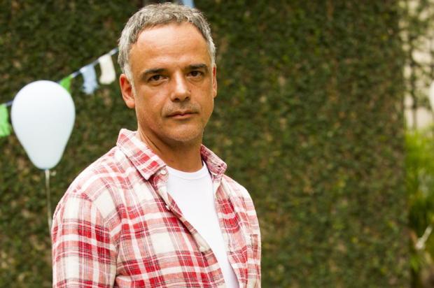 Aos 50 anos, ator Ângelo Antônio afirma que deseja ser pai novamente TV Globo/TV Globo/Divulgação