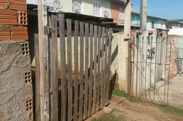 Criança é morta por bala perdida enquanto dormia na Vila Nova Eduardo Torres/Diário Gaúcho