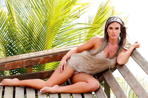 """Nicole Bahls diz que mudou: """"Não acho chique falar da vida íntima"""" Marcos Serra Lima/Site Paparazzo"""
