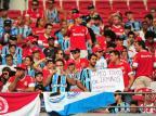 Prefeito sanciona retorno parcial de público aos estádios de Porto Alegre Diego Vara/Agencia RBS