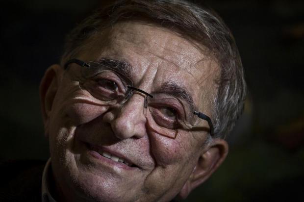 Aos 86 anos, morre o ex-presidente do Grêmio Fábio Koff Mateus Bruxel/Agencia RBS