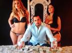 """Novo """"Rei do Instagram"""" ostenta jatos, carros, dinheiro e mulheres Instagram/Reprodução"""