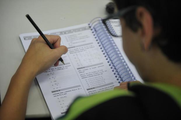 Concursos públicos no RS têm 118 vagas com salários de até R$ 15 mil Lucas Amorelli/Agencia RBS