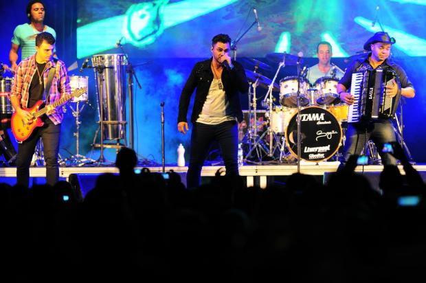 Música do Tchê Garotos será tema de personagem de Tatá Werneck, em I Love Paraisópolis Porthus Junior/Agencia RBS