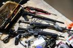 Promotora diz que guerra do tráfico faz bandidos buscarem armamento pesado Ronaldo Bernardi/Agência RBS