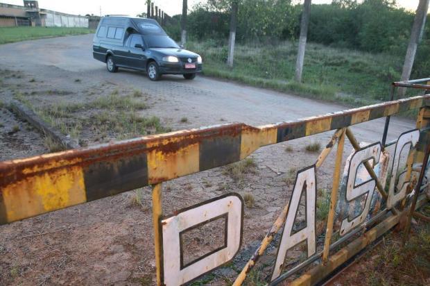 Susepe investigará conduta de agentes durante morte de Teréu Fernando Gomes/Agencia RBS