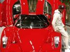Atleta mais bem pago do mundo, Mayweather ostenta carrões e vida luxuosa nas redes Instagram @floydmayweather/Reprodução