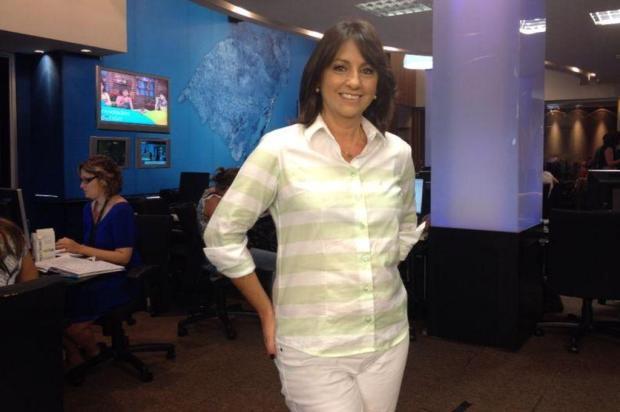 Rosane Marchetti faz 30 anos de RBS TV e, curada de um câncer, abraça uma missão  RBS TV/Divulgação