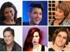 Você conhece o verdadeiro nome das celebridades? Divulgação/Divulgação