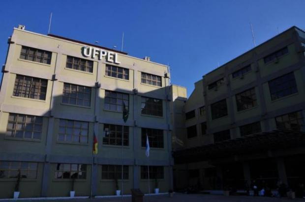 Universidade Federal de Pelotas abre inscrições para concurso Nauro Júnior / Agencia RBS/